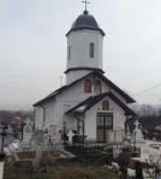 Biserica Sf. Ioan Botezătorul