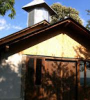 Biserica Poiana Mierlei