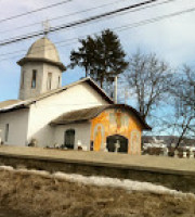 Biserica Bolâneștilor