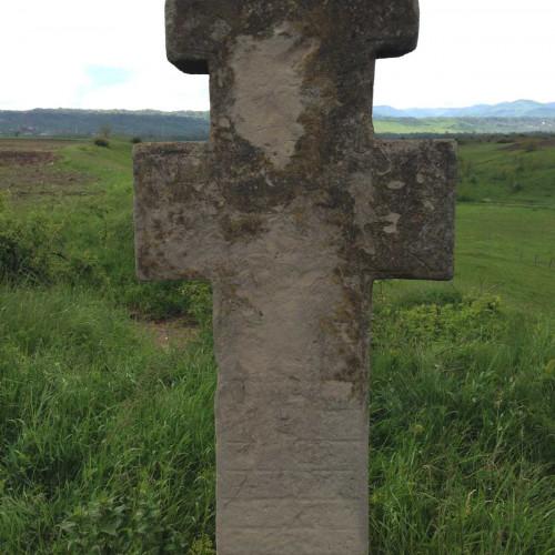 Cruce piatra Stanesti